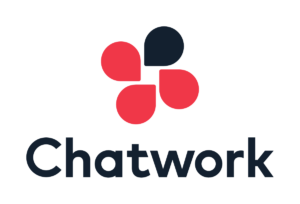 ChatWorkロゴ