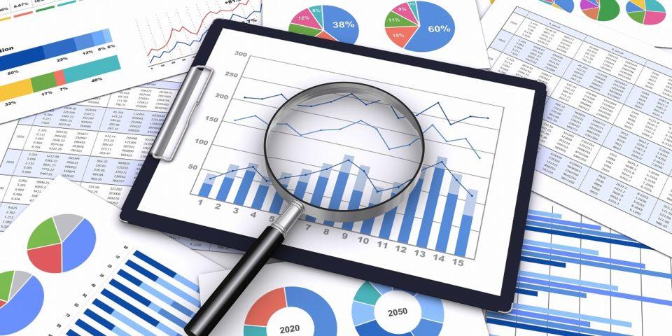 データ分析グラフ