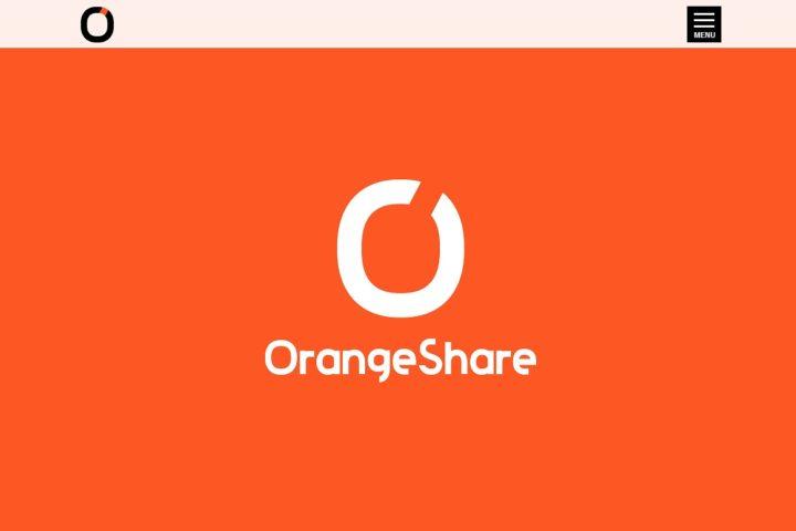 株式会社OrangeShare(オレンジシェア)